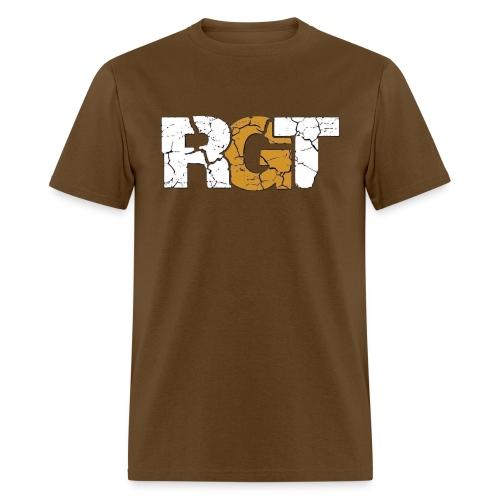 RGTWrestling - Men's T-Shirt