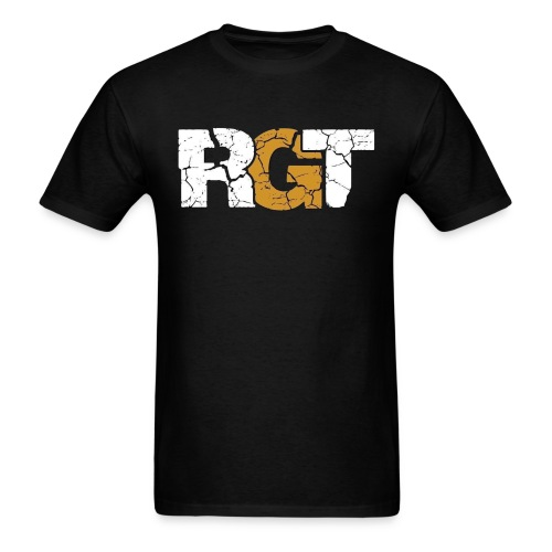 RGTWrestling - Men's T-Shirt
