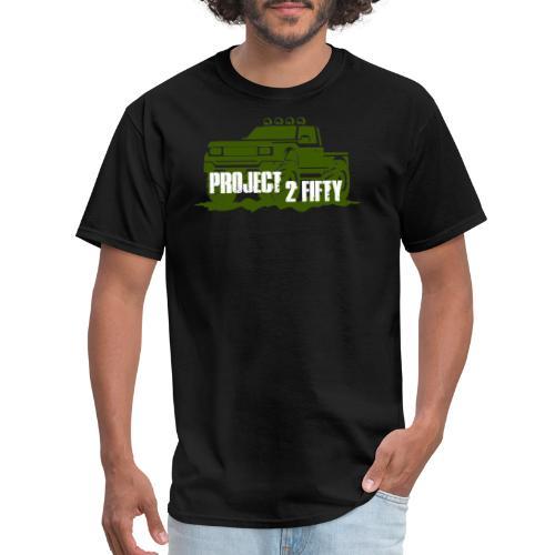 Project 250 - Men's T-Shirt