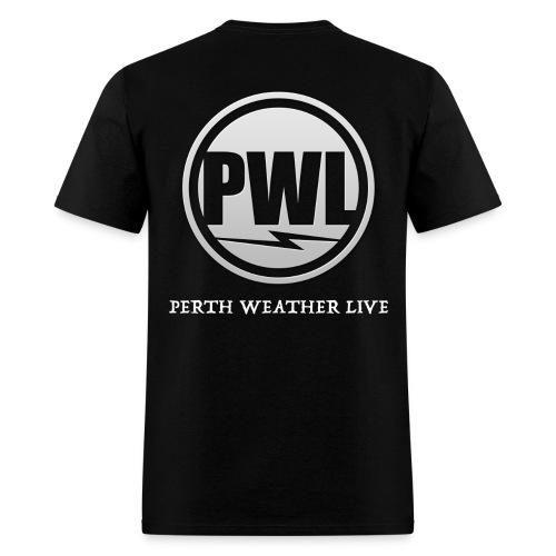 PWL - Men's T-Shirt