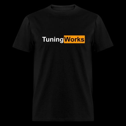 The Tuning Hub - Men's T-Shirt