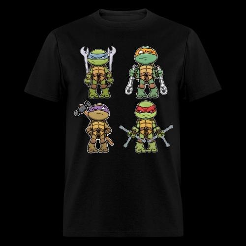 Ninja Automotive Performance - Men's T-Shirt