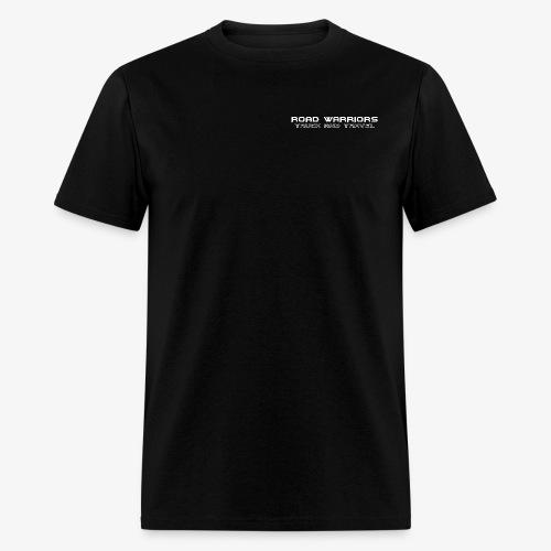 ROAD warriors 1 - Men's T-Shirt