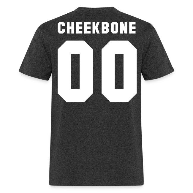 cheekbone