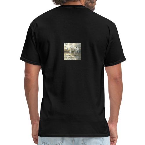 Forever - Men's T-Shirt