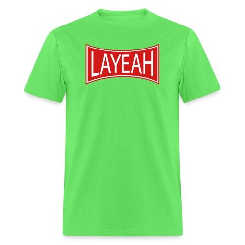 Standard Layeah Shirts - Men's T-Shirt