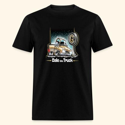 DALEtheTRUCK - Men's T-Shirt