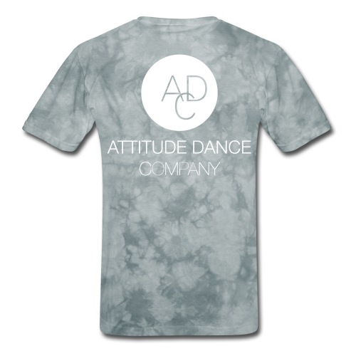 ADC Logo - Men's T-Shirt