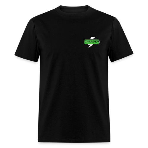 Men's Charger Tee - Men's T-Shirt