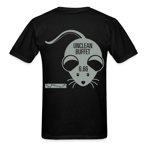 UNCLEAN Shirt - Men's T-Shirt