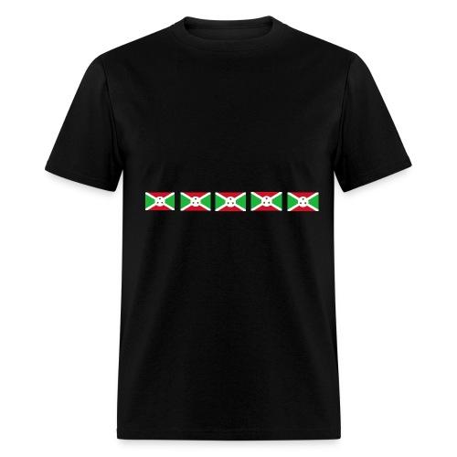 bi png - Men's T-Shirt