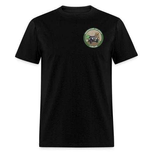 Underground Explorers Ove - Men's T-Shirt