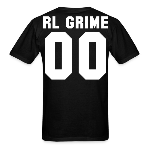 rl grime - Men's T-Shirt