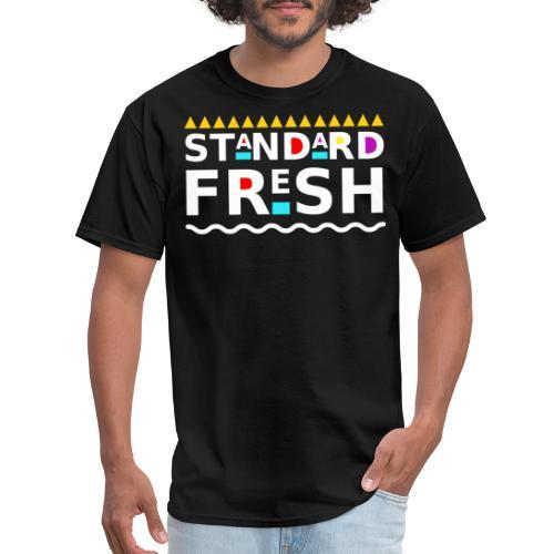 StandardFresh Martin Show - Men's T-Shirt