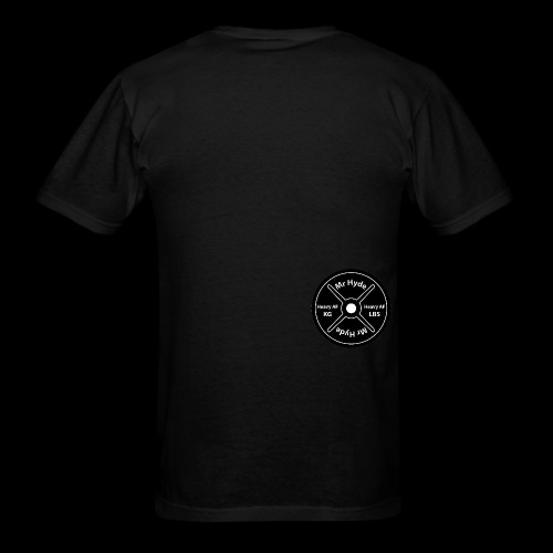 MHTD Logo gif - Men's T-Shirt