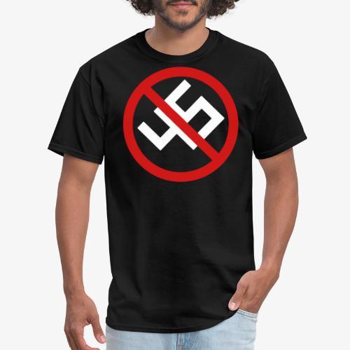NO45 - Men's T-Shirt