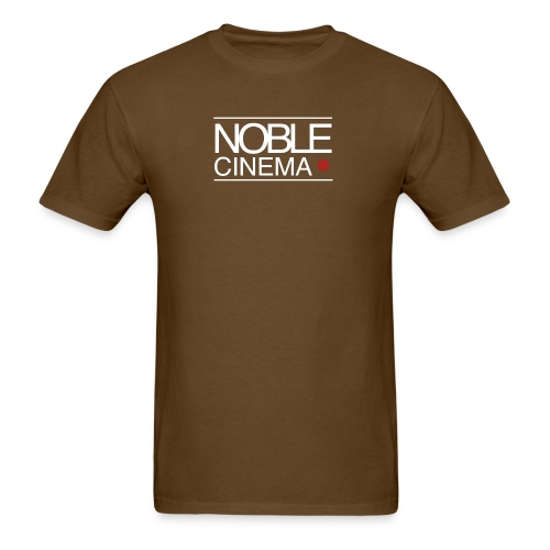 NOBLE CINEMA SHIRTS - Men's T-Shirt