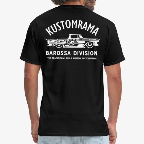 Barossa Division - Men's T-Shirt