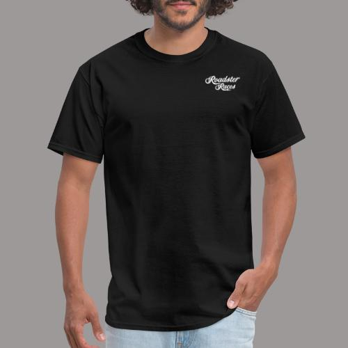 Roadster Races - Men's T-Shirt