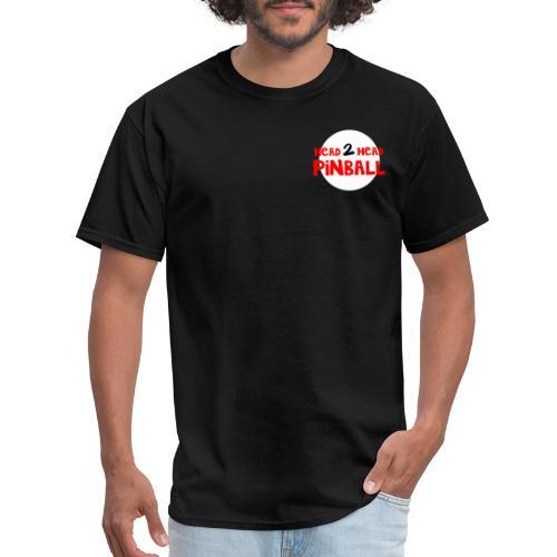 H2H Drain Monster Collection - Men's T-Shirt