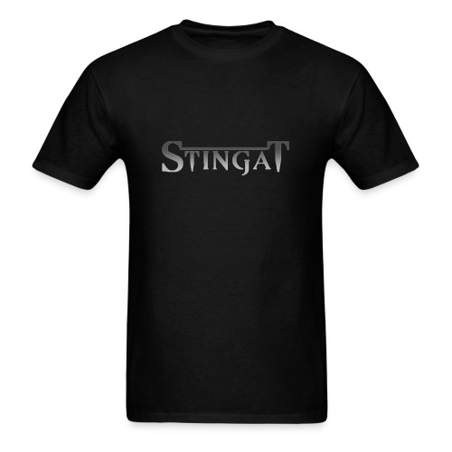 Stinga T LOGO - Men's T-Shirt