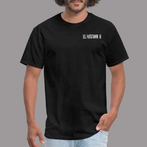 El Matador II - Men's T-Shirt