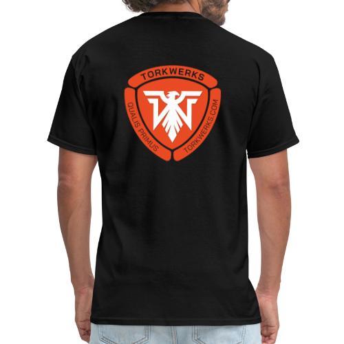 Torkwerks Qualis Primus - Men's T-Shirt
