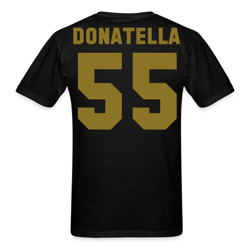 donatella 2 - Men's T-Shirt