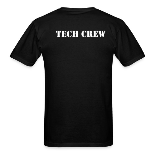 Tech Crew - Men's T-Shirt