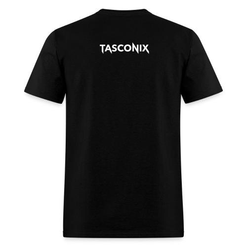 Tasconix shirt - Men's T-Shirt