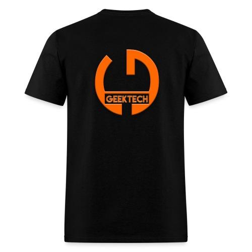 geek tech - Men's T-Shirt