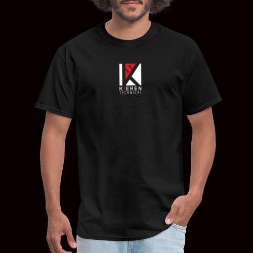 Cave Monster Dark - Men's T-Shirt