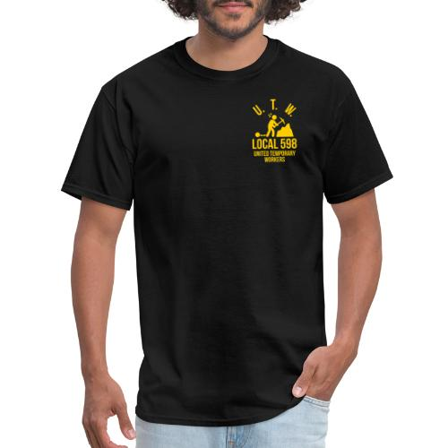 UTW Front - Men's T-Shirt