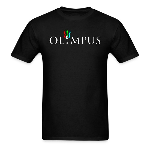 Olympus Trident - Men's T-Shirt