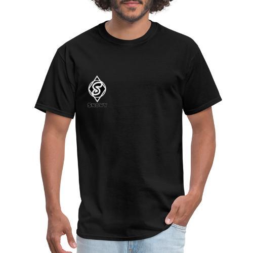 Snowys Crib - Men's T-Shirt