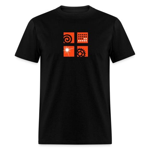 SIGGRAPH 2019 - Men's T-Shirt