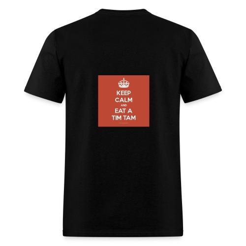 63AF49D3 391F 46E9 9D5F 09C76CF322B8 - Men's T-Shirt