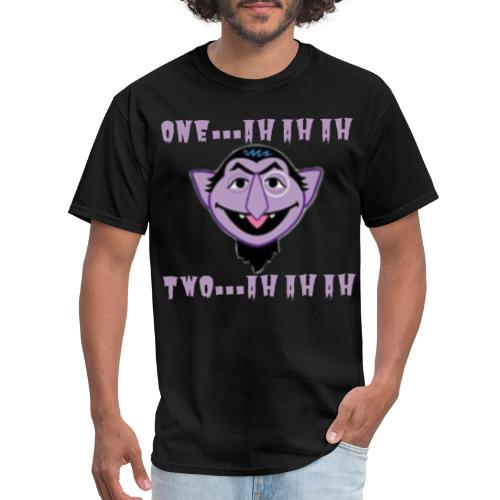 Count Two Count - Men's T-Shirt