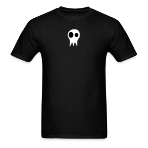 The Grims Skull Logo - Men's T-Shirt