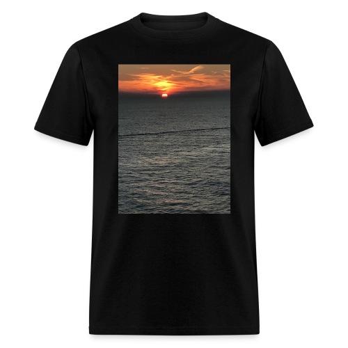 Cozumel Sunset - Men's T-Shirt