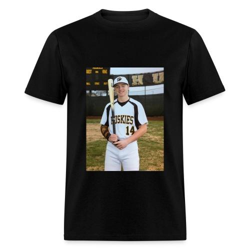 Kyle Kroeker Future All Star Tee - Men's T-Shirt