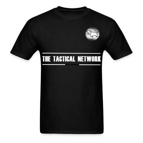 The Tactical Network - Home Kit - Men's T-Shirt