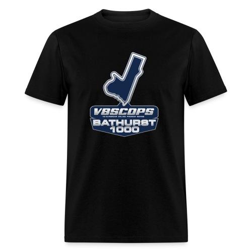 Bathurst Logo V1 - Men's T-Shirt