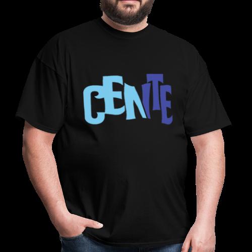 Cente - Men's T-Shirt