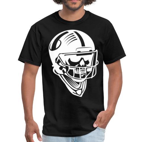 Cute American Football - Men's T-Shirt