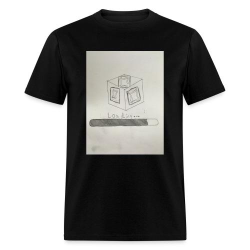 Loading 1 - Men's T-Shirt