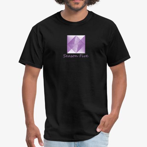 3D Logo - Men's T-Shirt