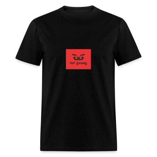 hot gaming - Men's T-Shirt