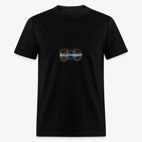 BAllersteph21 - Men's T-Shirt