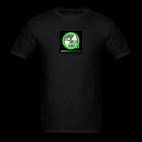 Dumb Zipper Play - Men's T-Shirt
